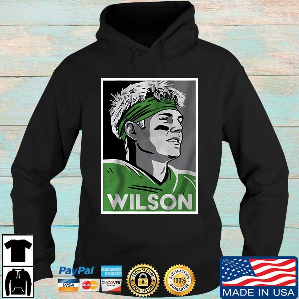 Zach Wilson New York Jets Shirt Hoodie den