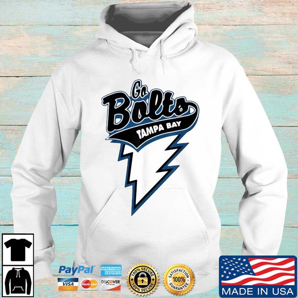 Tampa Bay Lightning Go Bolts Tampa Bay Shirt, hoodie ...