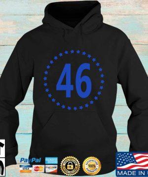 America President 46th s Hoodie den