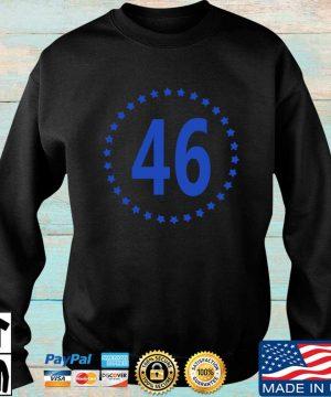 America President 46th s Sweater den