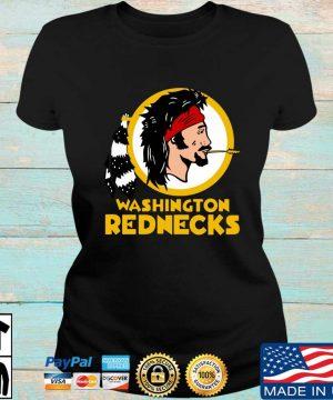 Official Washington Rednecks s Ladies den