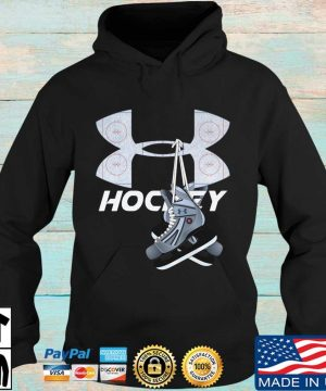 Under Armour Hockey sweater Hoodie den