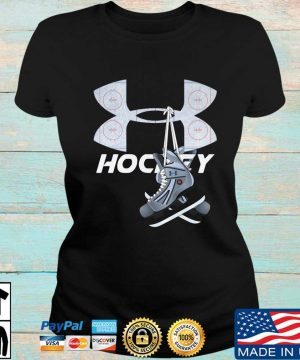 Under Armour Hockey sweater Ladies den