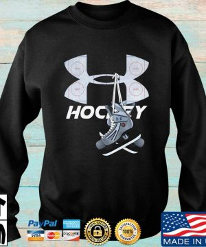 Under Armour Hockey sweater Sweater den